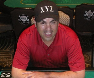 Auerbach Wins WSOP Circuit Ring