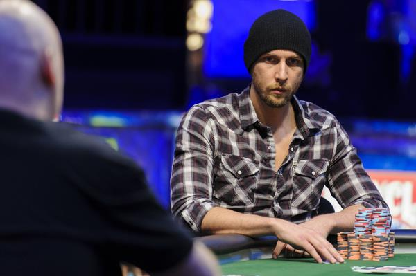 10 THINGS TO KNOW ABOUT DAY 5 OF THE MAIN EVENT AS WE TAKE A DINNER BREAK