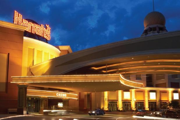 HARRAH'S ST. LOUIS SET TO HOST WSOP CIRCUIT EVENTS
