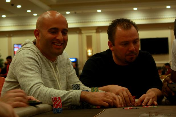 BIG NAMES WITH BIG STACKS AT THE BIKE MAIN EVENT