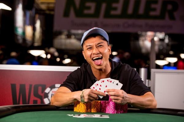Article image for: TODD BUI BESTS TOM FRANKLIN FOR TRIPLE DRAW TITLE