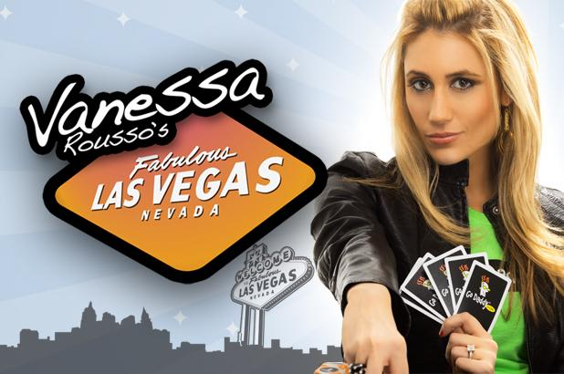 Article image for: VANESSA ROUSSO'S FABULOUS LAS VEGAS