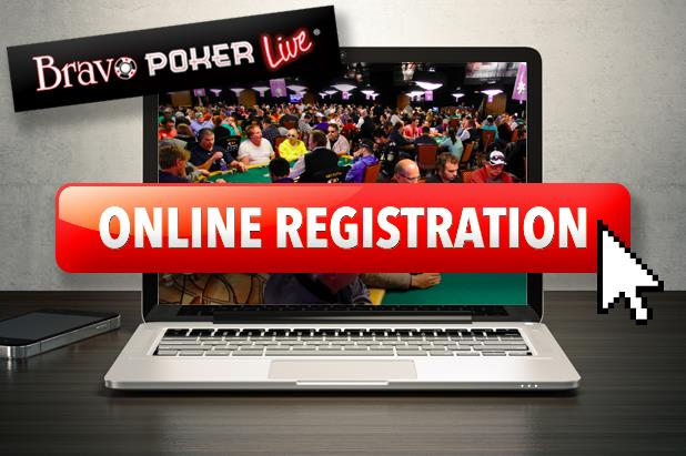 ONLINE REGISTRATION OPENS FOR 2016 WSOP