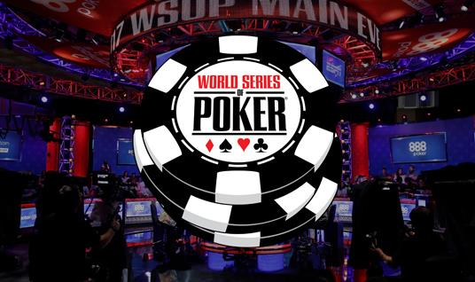 WSOP TO REQUIRE PROOF OF FULL COVID-19 VACCINATION FOR 2021 TOURNAMENT AND MAIN EVENT