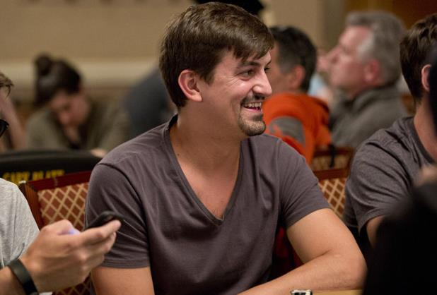 Article image for: MICHAEL LECH OUTLASTS STAR-STUDDED FINAL TABLE TO WIN HIS FIRST WSOP BRACELET AND $164,249