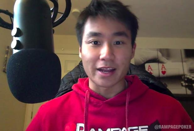 ETHAN YAU STREAMS HIS WSOP GRAND FINALE WIN ON YOUTUBE EARNS A WSOP BRACELET AND $164,494