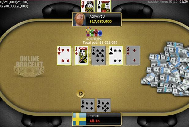 Article image for: ALLEN CHANG WINS WSOP 2020 ONLINE EVENT #5 THE $1000 NO LIMIT HOLD'EM FREEZEOUT
