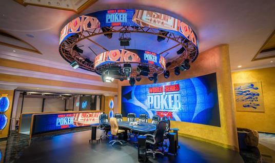 2021 WORLD SERIES OF POKER EUROPE & CIRCUIT EVENT SCHEDULE FINALIZED