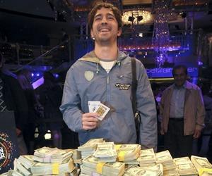 Article image for: Million Dollar Man