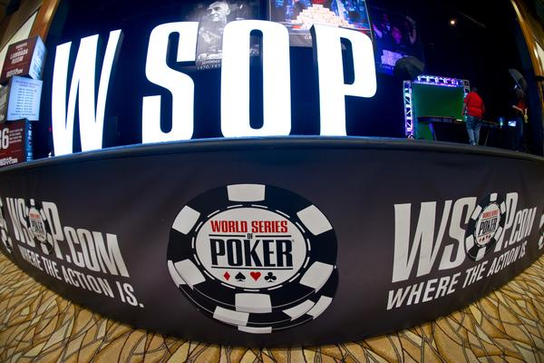 WORLD SERIES OF POKER ANNOUNCES 2014 EVENT DATES