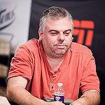 Steve Lustig