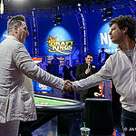 Gerald Ringe defeats Christopher Vitch to win Event 65