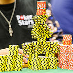 Ang Lin Lin Chen An's Chipstack in Monster Stack
