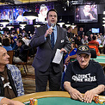 Jack Effel, William Wachter Shuffle Up and Deal Day 4