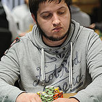 Kiryl Radzivonau