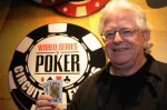 2010-2011 HSI Main Event champion, Charles Moore