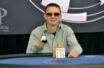 RIng Event #4 winner, Tim Burt