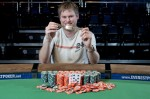 2010 WSOP Event #11 Winner, Simon Watt