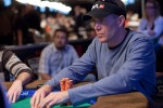 Jeffrey Tebben at the final table of event #24