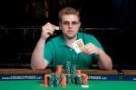 2010 WSOP Event #26 winner, William Haydon