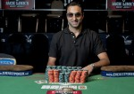 2010 WSOP Event #3 Winner, Aadam Daya