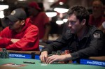 2010 WSOP Event #3 Final Table- Gabe Costner