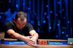 Steve Jelinek at the final table of event #41