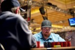 Jesse Rockowitz on the verge of winning his first WSOP bracelet in event #45