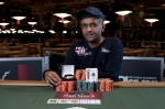 2010 WSOP Event #5 Winner, Praz Bansi