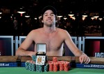 Canadian Pascal LeFrancois captures Event#8 at 2010 WSOP.