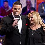 Jack Effel and Jennifer Harman