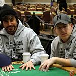 Neil Scott and Brandon Fish