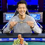 Calvin Lee winner