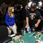 John Myung eliminated in 3rd place