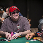 """Mike """"The Mouth"""" Matusow"""