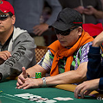 Johnny Chan