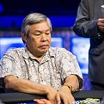 Wesley Chong