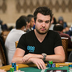 Chris Moorman