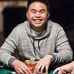 Raymond Ho