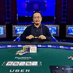 Winner Yue Du