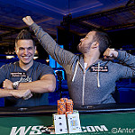 Ryan Fee, Doug Polk