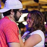 Jason Mercier proposes to Natasha Barbour