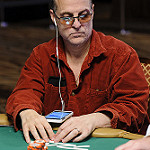Mitch Garshofsky doubles up