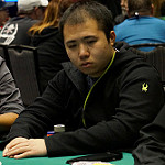 Clayton Jiang