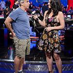 Kara Scott interviews Cliff Josephy