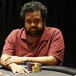 Jayakrishnan Nair High Roller FT