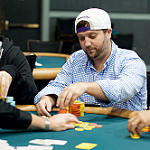 Jason Brauda doubles up