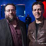 2016 Poker Hall of Fame Recipients Todd Brunson_Carlos Mortensen