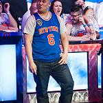Jerry Wong Elimination
