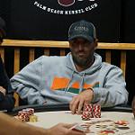 Tim Seidensticker - Final Table